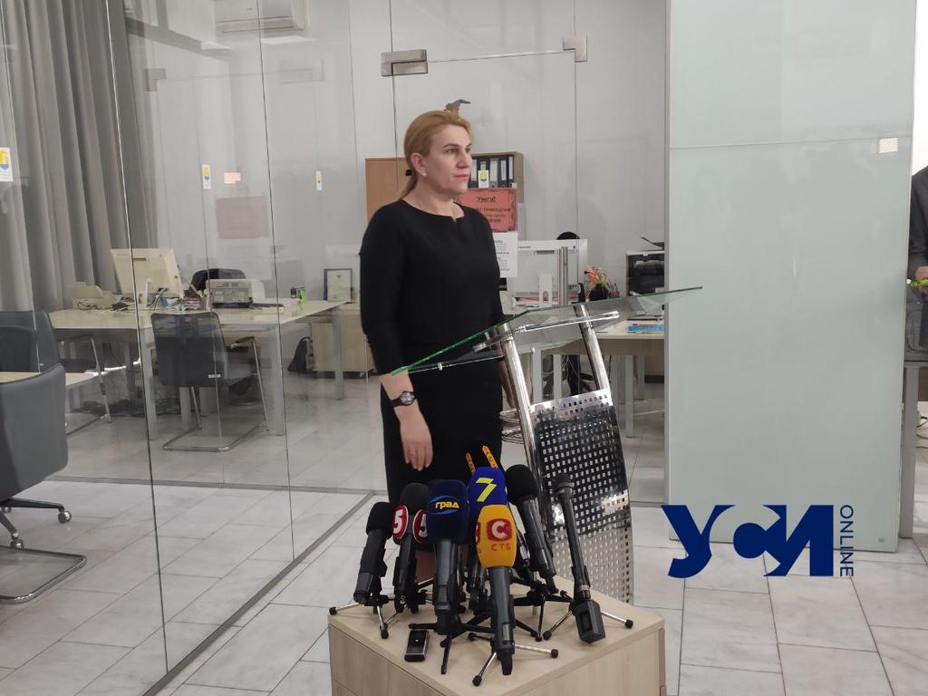 Ухудшение ситуации с COVID-19: брифинг в Одесской ОГА (стрим) «фото»