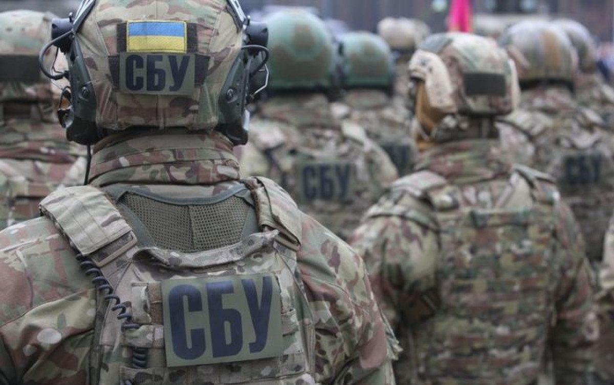 Антитеррор: в Одессе и области пройдут учения СБУ «фото»