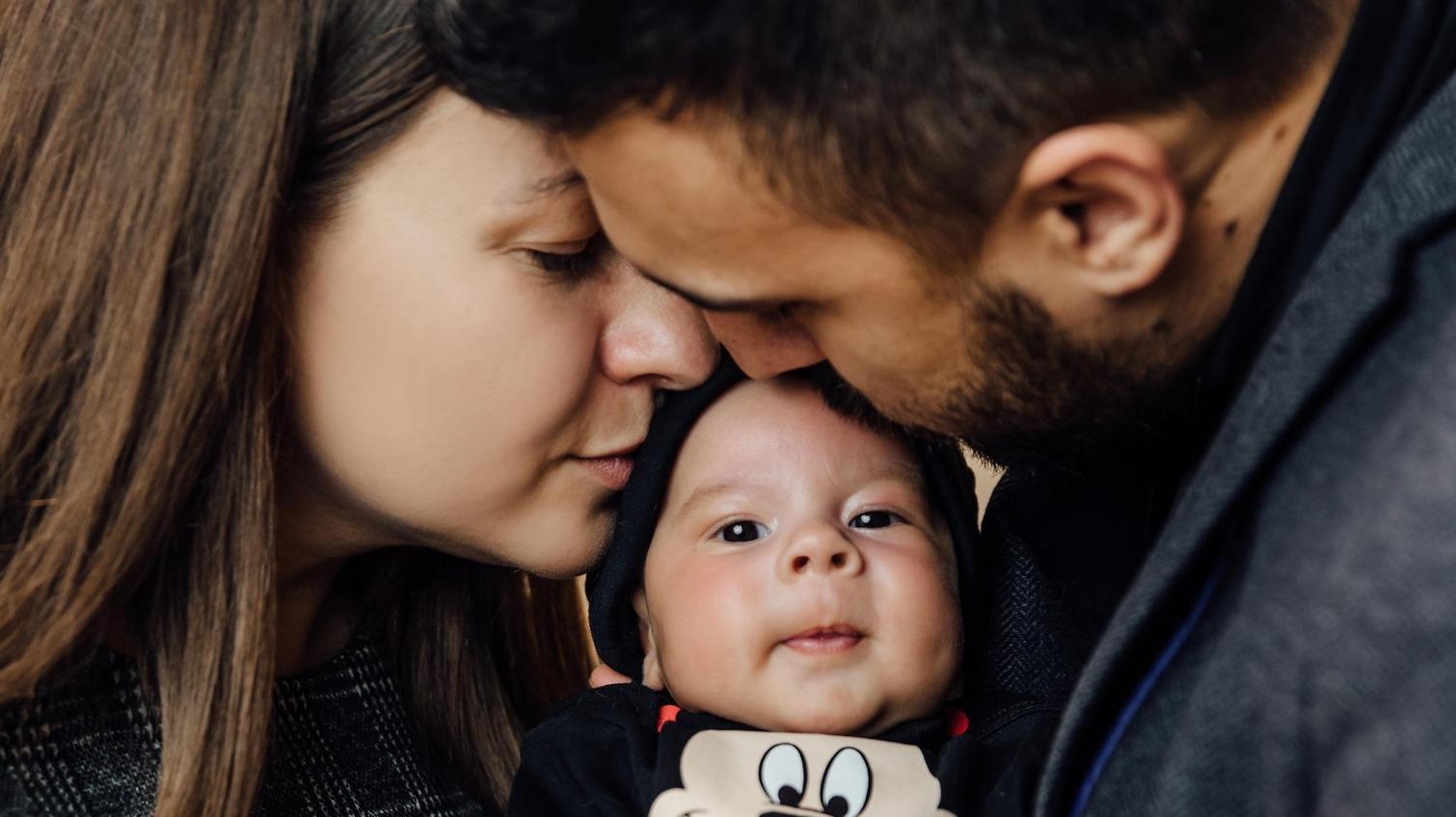 «Диме 4 месяца, но он не держит голову и плохо ест», – осталось 7 недель, чтобы спасти малыша «фото»