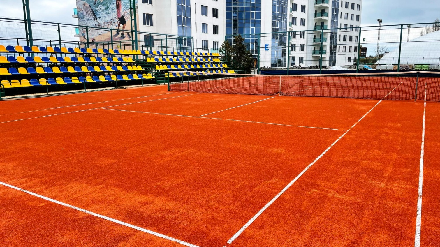Японская сборная по теннису прилетит в Одесскую область «фото»