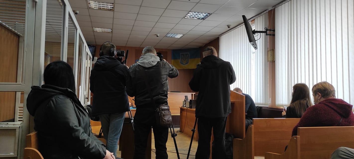 Про реформу судебной системы «фото»
