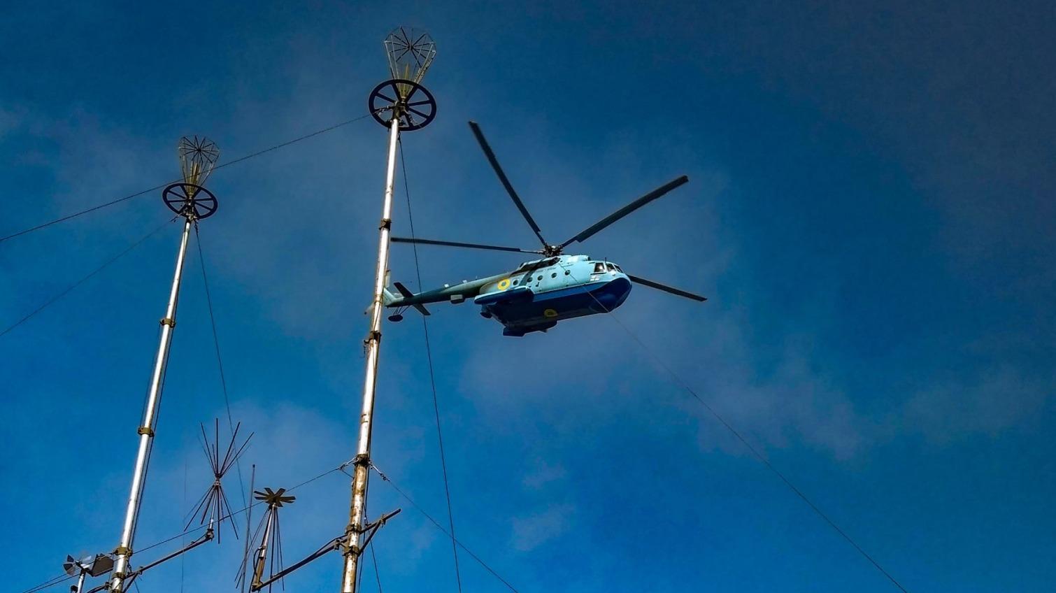 Морские авиаторы ВСУ тренировались в поражении морских целей авиабомбами (фото) «фото»