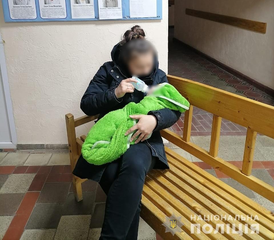 Подольские полицейские изъяли из проблемных семей шестеро детей (фото) «фото»