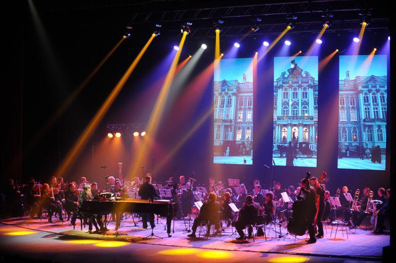 Odessa Classics состоится: первый билет на концерт был продан за минуту «фото»