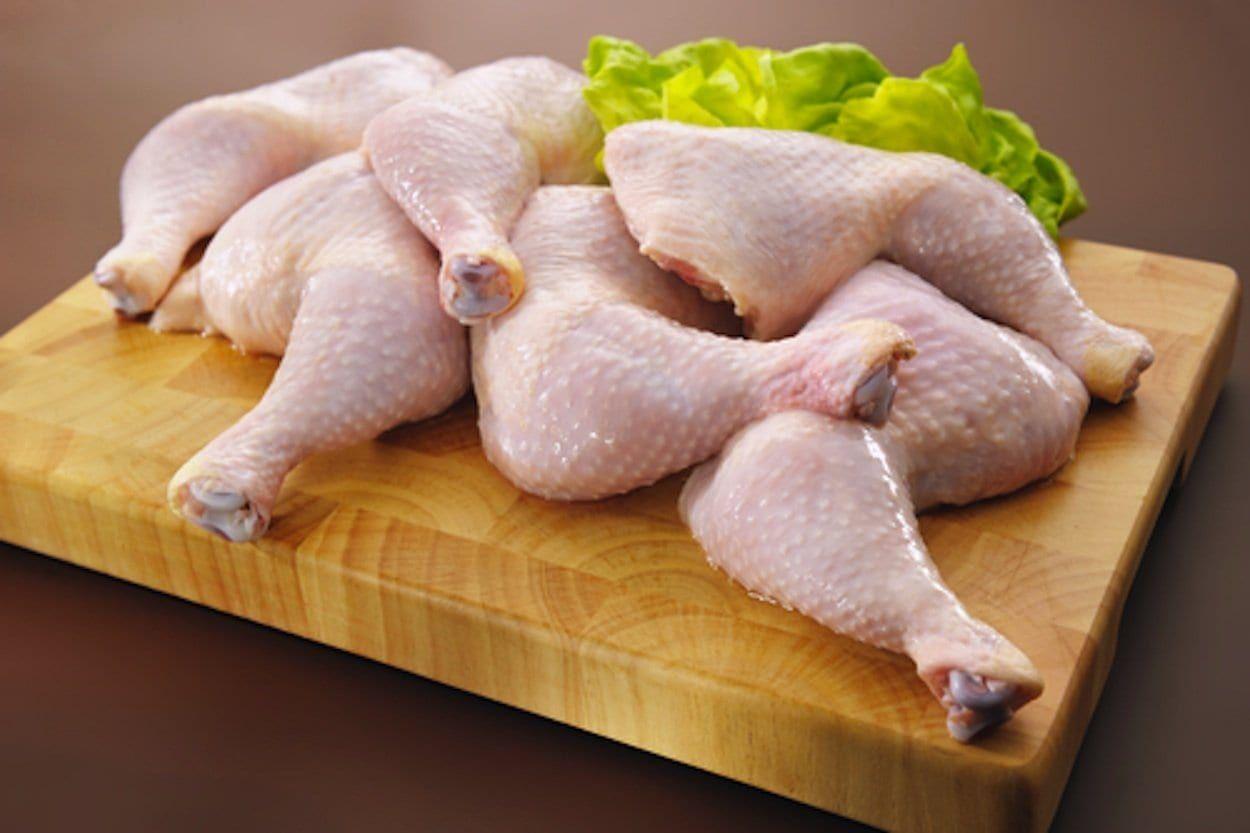Осторожно: в Одессе может появиться курятина с сальмонеллой (аудио) «фото»