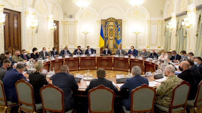 Четверо из Одессы: СНБО ввел санкции против топ-10 контрабандистов (список) «фото»