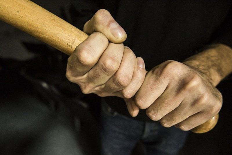 Избил палкой до смерти: в Одесской области мужчина сядет за убийство подруги «фото»