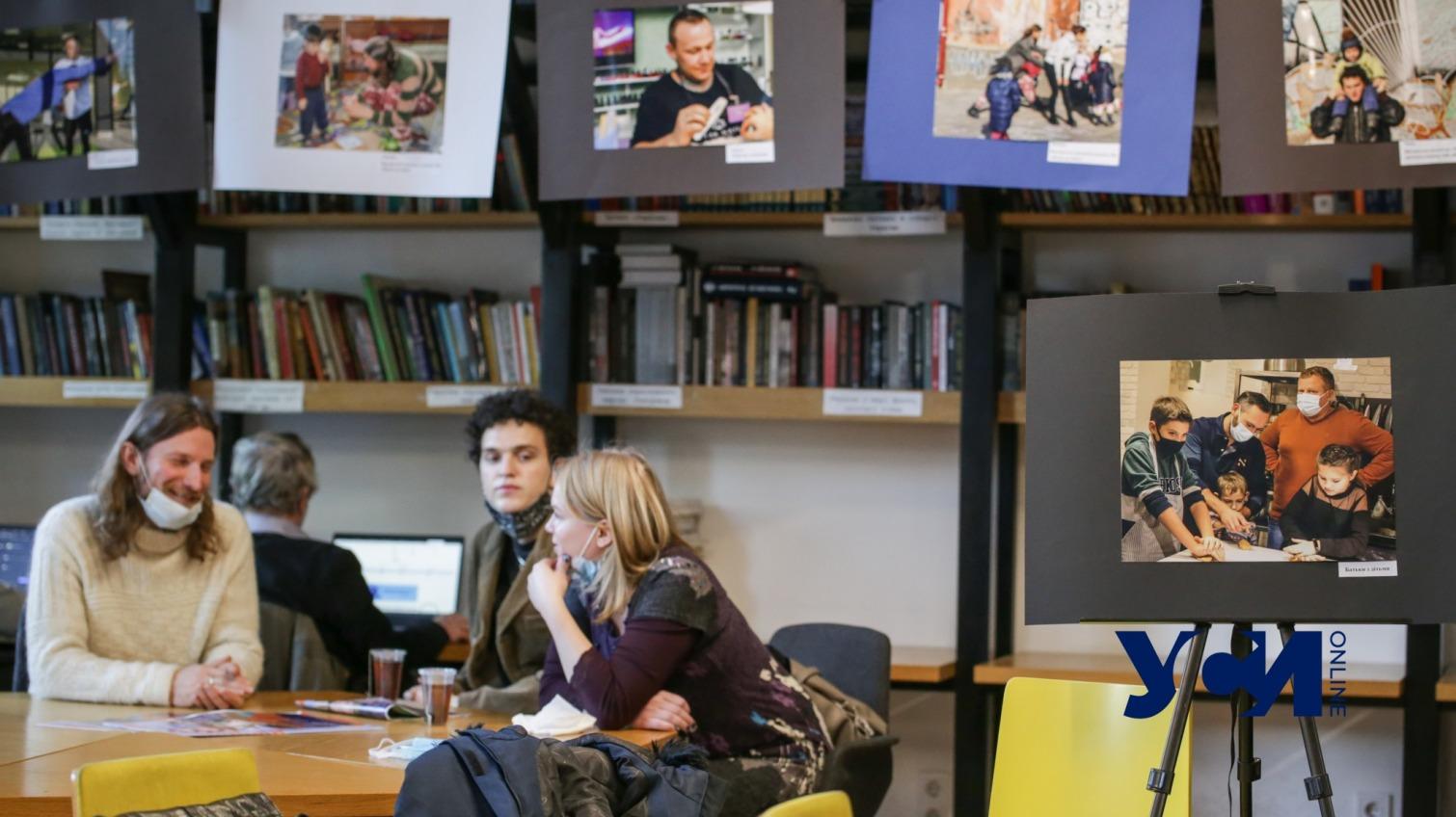 В Одессе затапливает библиотеку имени Грушевского: нужны деньги на ремонт (аудио) «фото»