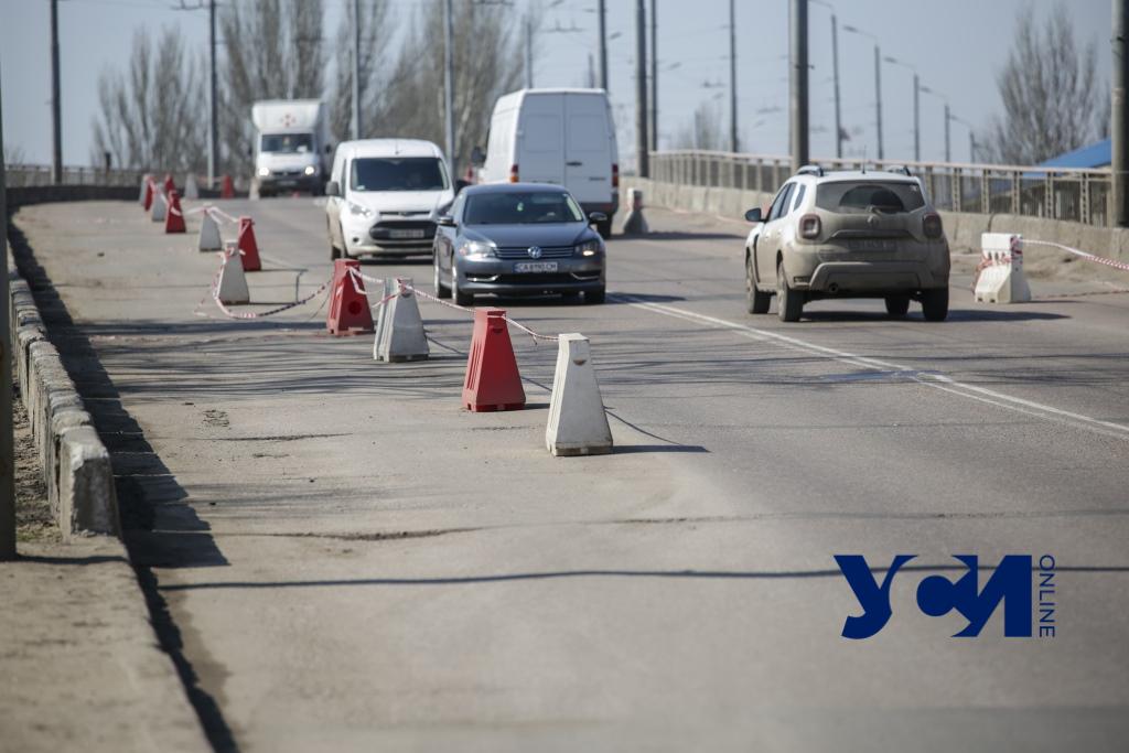 Ивановский мост перестроят за полмиллиарда гривен, – депутат «фото»