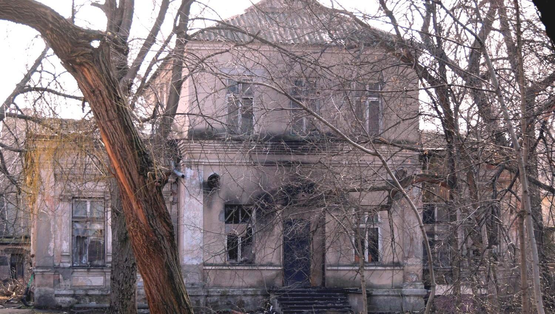 Возле парка Шевченко продают старинный особняк за 1,7 млн долларов (фото) «фото»