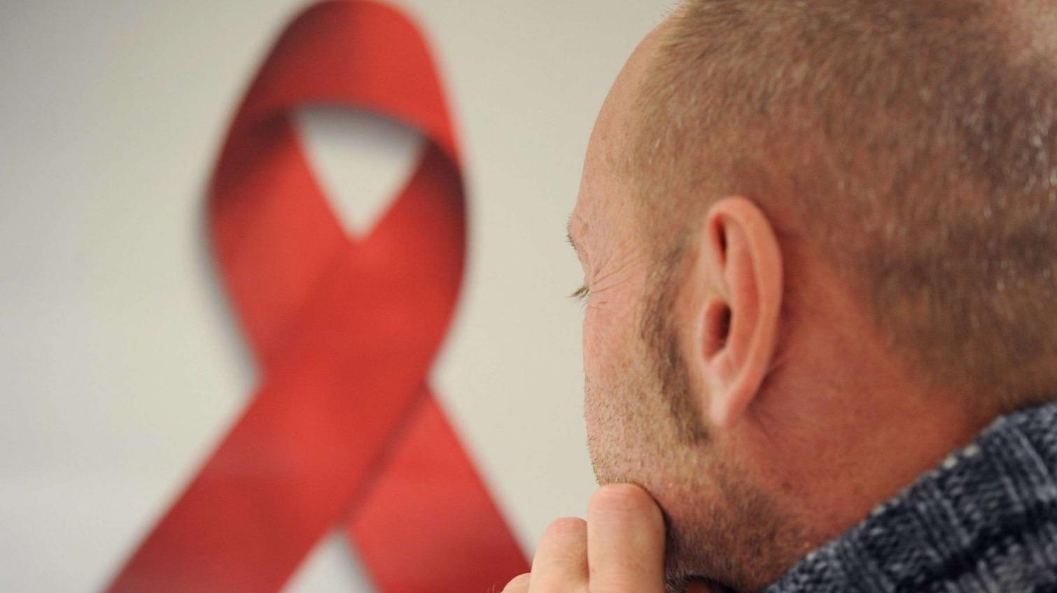 На начало 2021 года в Одесской области — более 23 тысяч ВИЧ-инфицированных «фото»