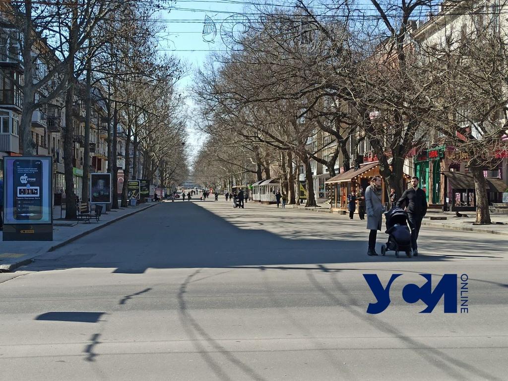 Локдаун по-николаевски: как живут соседи одесситов (фото, видео) «фото»