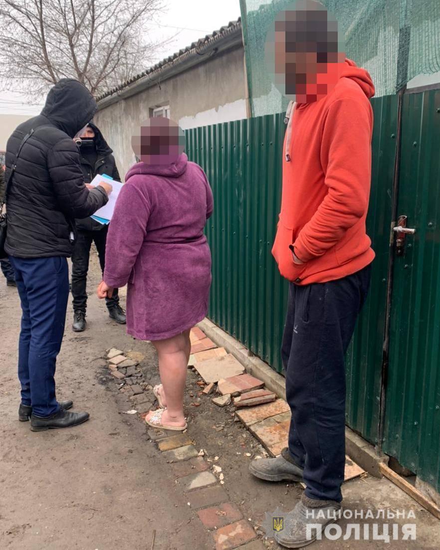 Интернет-мошенницу из Одесской области задержали