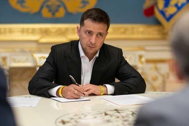 Президент ввел новые санкции против контрабандистов: 13 человек и 95 фирм «фото»