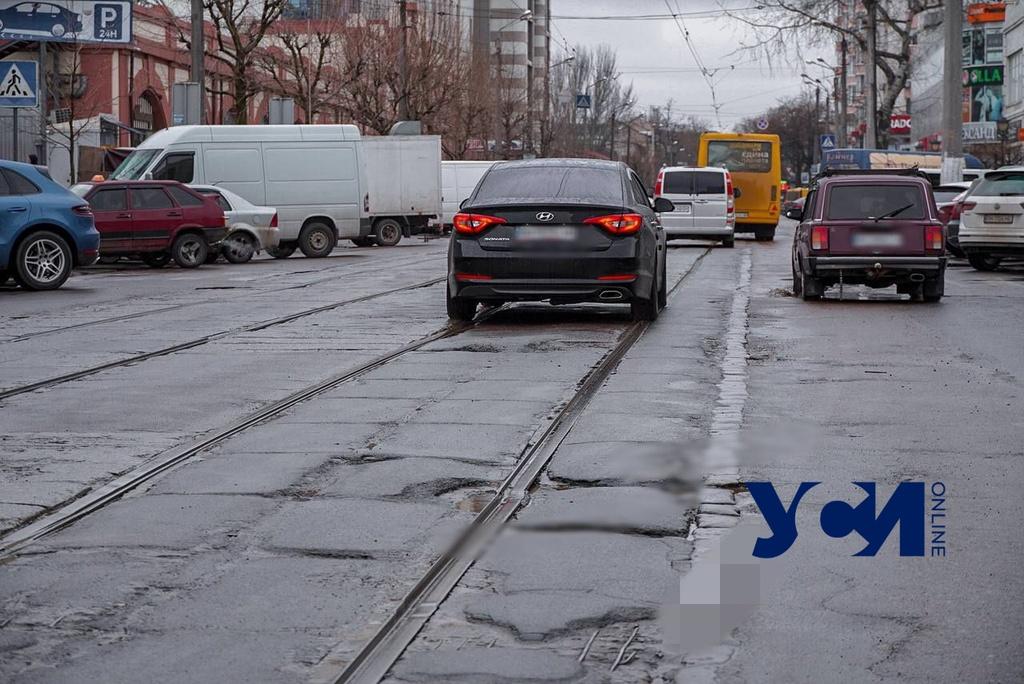 Что делать, если из-за ям на дороге пострадали вы или ваш автомобиль? (видео) «фото»