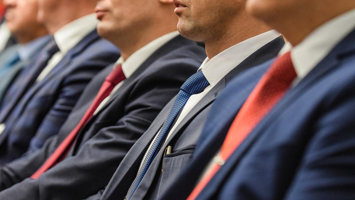 В мэрии стало больше чиновников-аналитиков «фото»