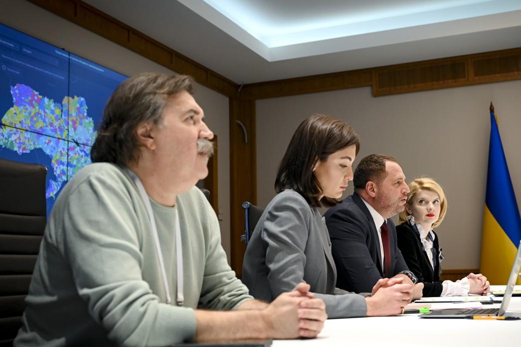 В СНБО рассчитывают на помощь журналистов в борьбе с дезинформацией «фото»