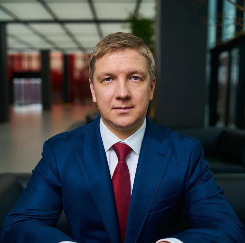 Кабинет министров уволил главу «Нафтогаза» «фото»