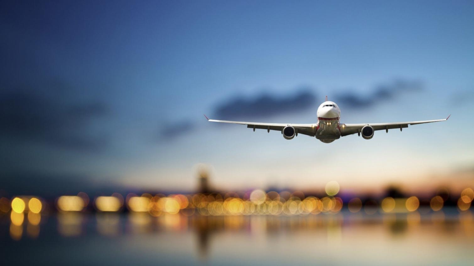 Криклий договаривается с Азербайджаном о прямых авиарейсах Гянджа – Одесса «фото»
