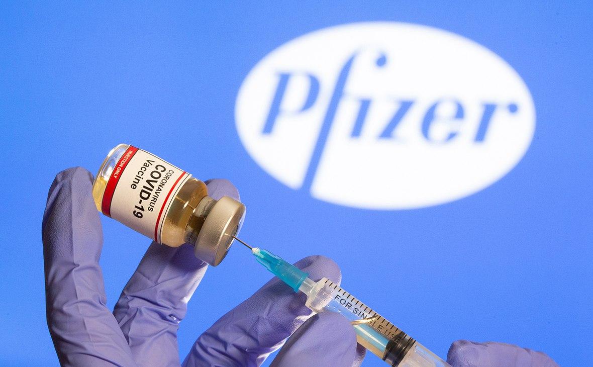 В Одесскую область доставят более 4,5 тысяч доз американской вакцины Pfizer «фото»