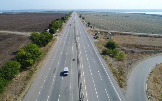 Служба автодорог отремонтирует путепровод у Еремеевки за 194,4 млн грн «фото»