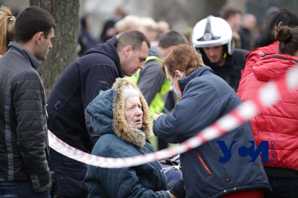 Жильцов дома с Хуторской, где произошел взрыв, отселят (фото, аудио) «фото»