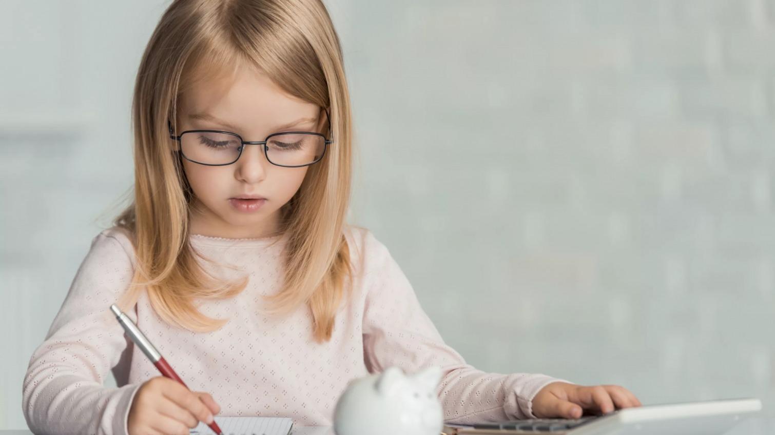В 7 школах Одесской области введут уроки финансовой грамотности – но по желанию (аудио) «фото»