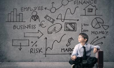 Школьников научат управлять финансами: нужен ли новый предмет «фото»
