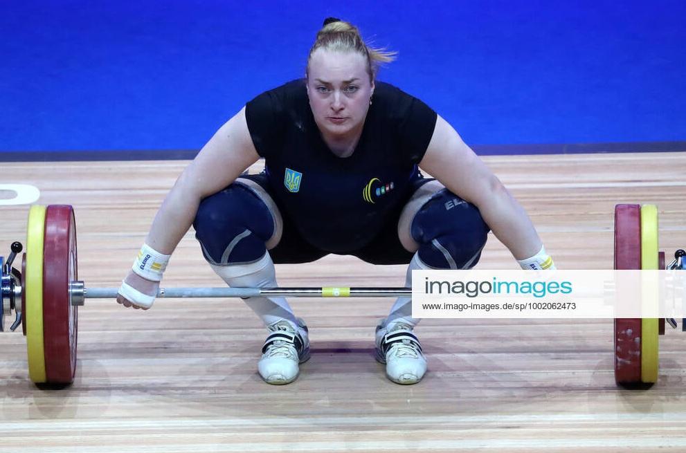 Спортсменка из Черноморска взяла серебро на чемпионате Европы в Москве (фото) «фото»