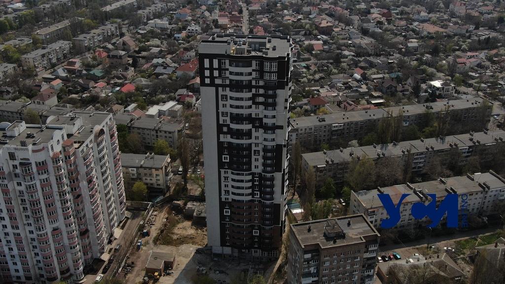 Афера на 125 миллионов: в Одессе будут судить председателя строительного кооператива «фото»