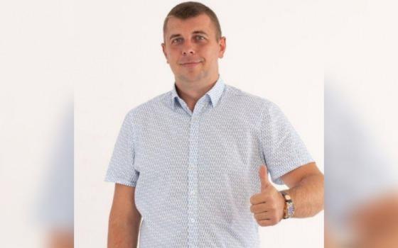 Правоохранители займутся депутатом горсовета «фото»