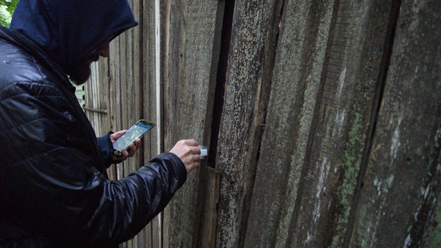 За ночь в Одессе задержали четырех закладчиков (фото) «фото»