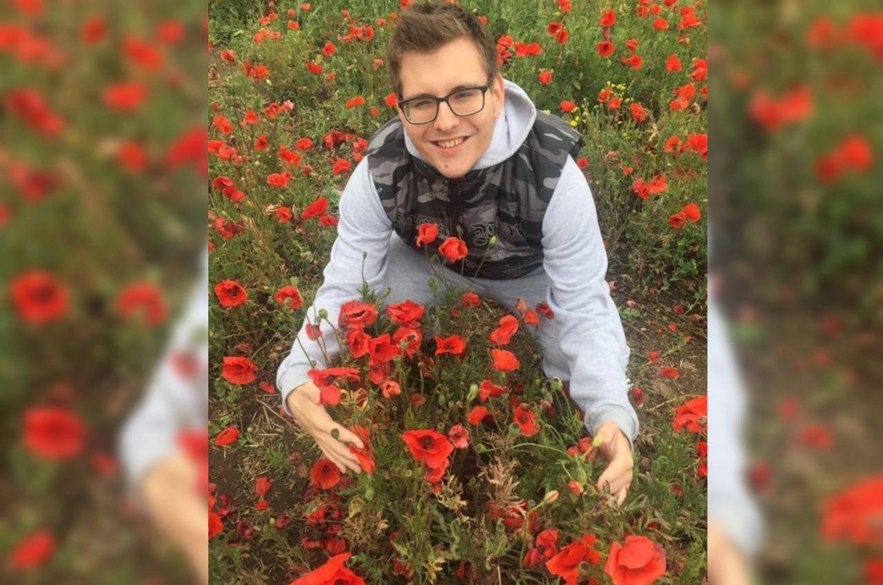 Одесситов приглашают на благотворительный забег, чтобы помочь парню с онкологией (фото, аудио) «фото»