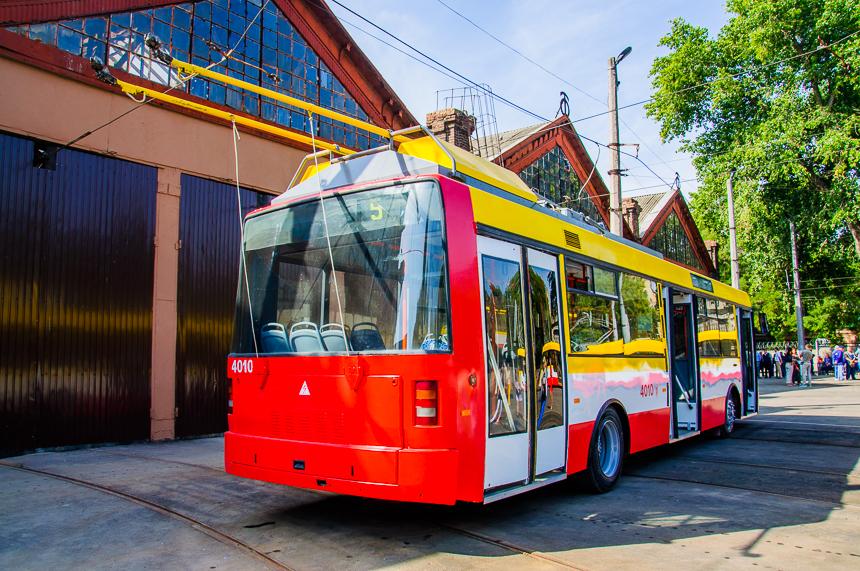 Сумму на покупку электробусов для Одессы удвоят до 60 миллионов «фото»