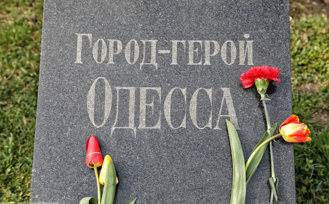 В Одессе остались всего 4 ветерана, освобождавших Одессу в годы Второй мировой (фото) «фото»