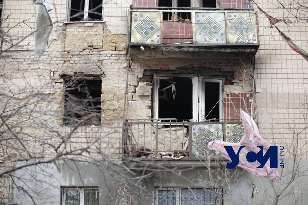 Хозяин квартиры на Хуторской, где произошел взрыв, умер в больнице «фото»