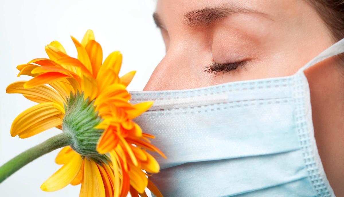 Как бороться с аллергией: советы одесского врача «фото»