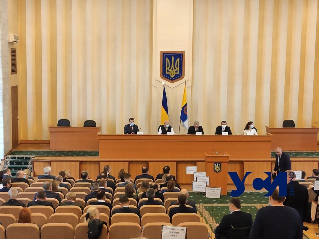 Ляшко в Одессе: до конца 2021 года нужно вакцинировать 70% населения Украины «фото»