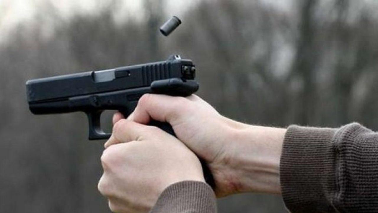 На Черемушках произошла стрельба «фото»