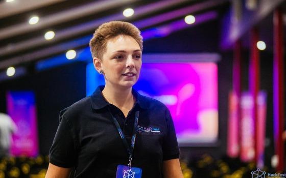 Одесса и космос: Мария Яроцкая рассказала о мечтах и реалиях (фото, аудио) «фото»