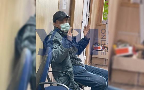 На Таирова мужчина пытался увести девятилетнюю девочку на глазах у мамы (фото) «фото»