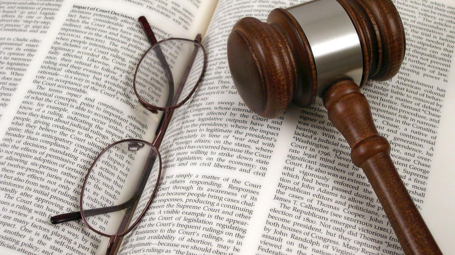 В Одесской области адвокат угрожал судье убийством «фото»