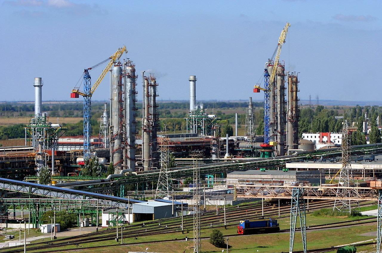 Укртрансгаз отсудил у Одесского припортового завода 266 миллионов «фото»