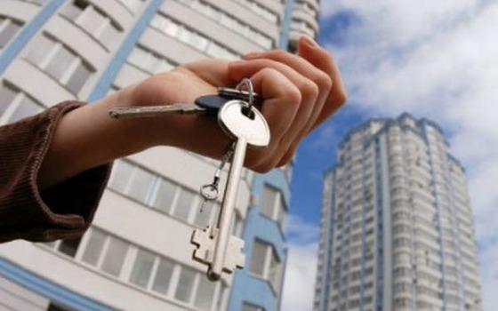 На закупку 6 квартир для переселенцев из горбюджета планируют потратить 4 млн 62 тысячи гривен «фото»