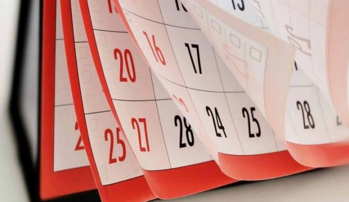 Еще один майский праздник утвердили в Кабмине «фото»