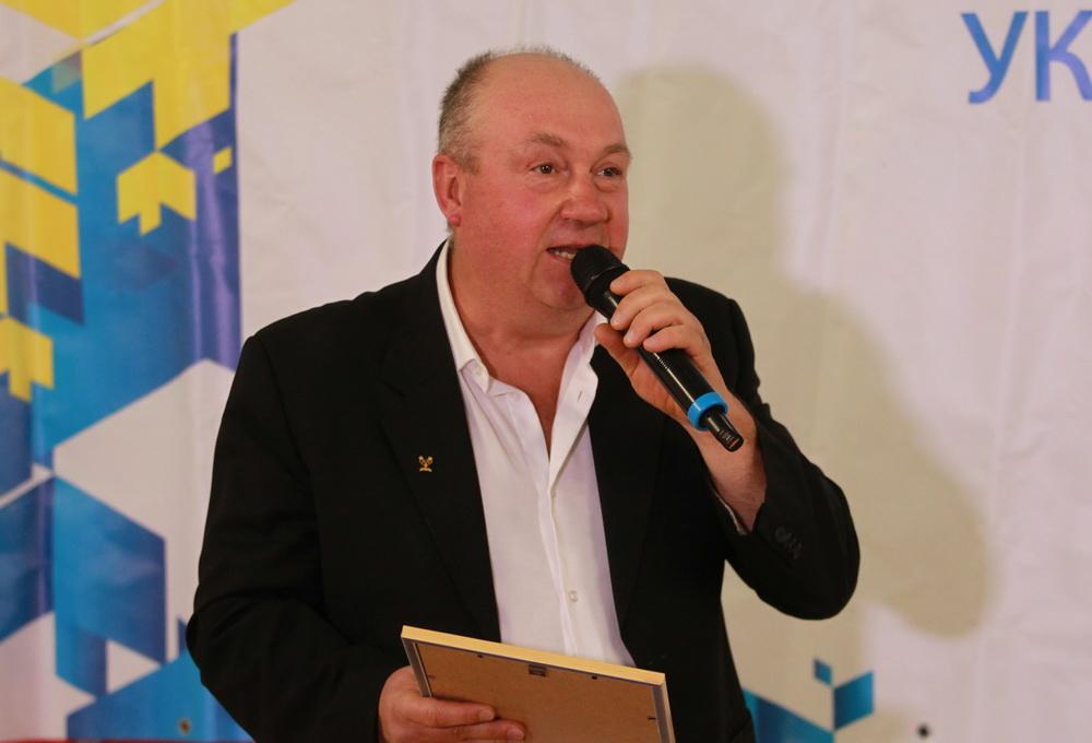 Николай Мильчев переизбран главой НОК Украины в Одесской области (фото) «фото»