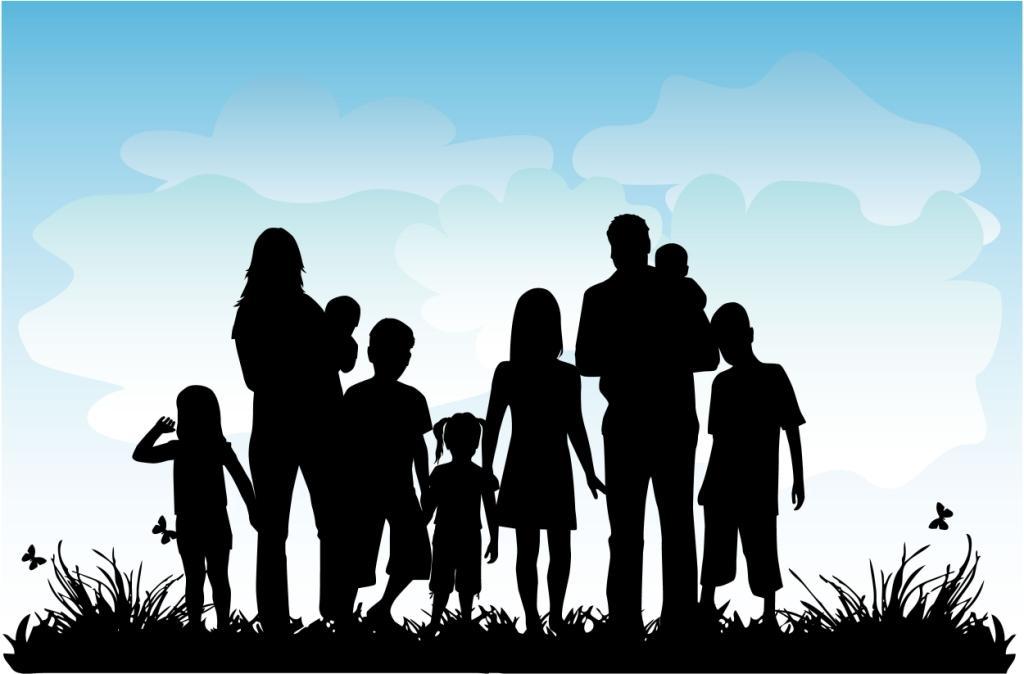 У 35 семей в Одесской области – десять и больше детей «фото»