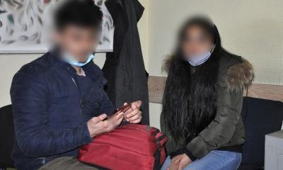 В Одессе задержали индийских студентов: они снимали с дрона воинскую часть (фото) «фото»
