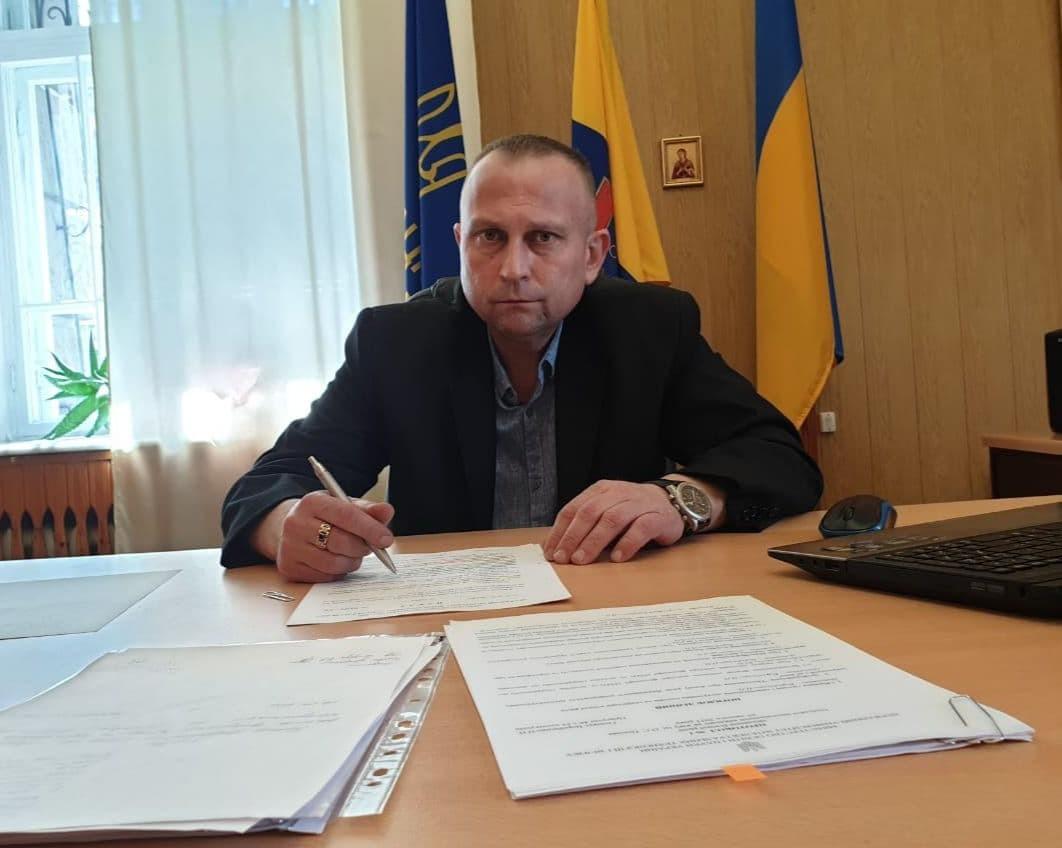 В новом одесском вузе назначили и. о. ректора «фото»