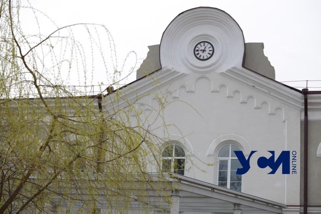 В Еврейской больнице отремонтируют пищеблок за 15,8 миллионов гривен «фото»